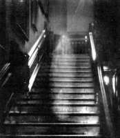 wiki photo Ghost on the stairs