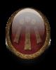 Druid Symbol Awen