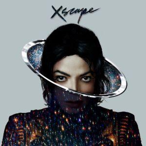 Michael Jackson Album cover art