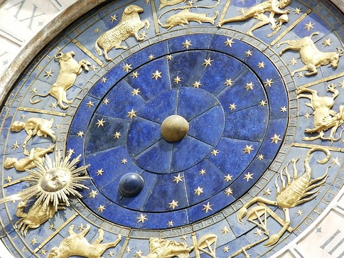 star signs astrology