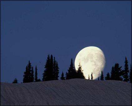 moon explanation