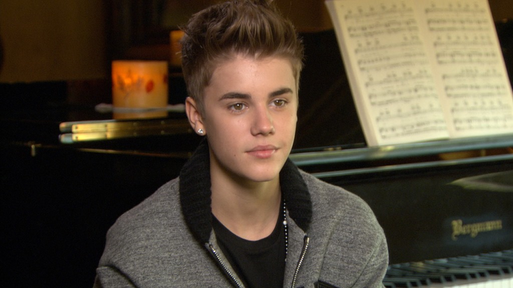 Justin bieber and the music industry spiritual psychic news