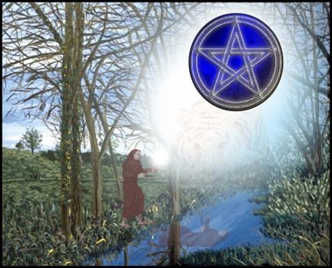 spiritual earth magic
