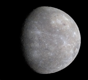 Planets astrology meaning mercury