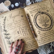 Magical Mugwort