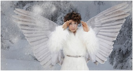 Angel inspiration quotes