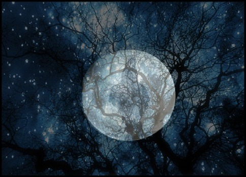 new moon meaning astrology