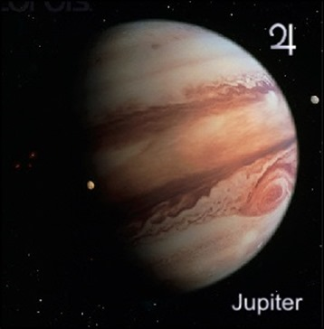 Meaning of Jupiter