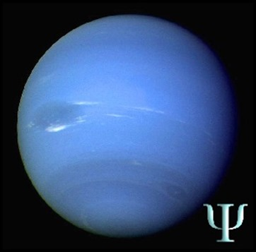 Neptune astrology meaning