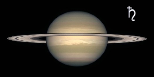 Saturn astrology meaning