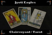 Jyoti Eagles online readings