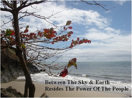 Sky and Earth Poetry