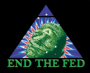 end the federal banking system