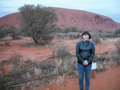 uluru aboriginal stories