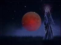 moon astrology and spiritual meanings
