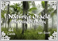 Nature's Oracle Cards