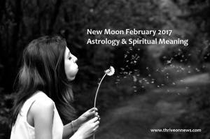 astrology new moon