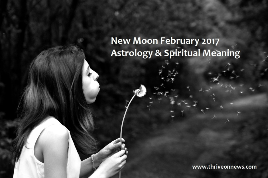 astrology new moon