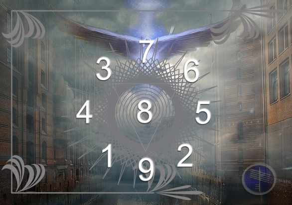 About Mystical Number Theory and Pascal's Triangle « CONSTABLE ...