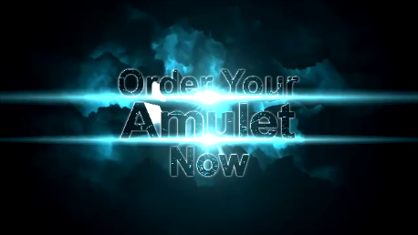 amulet of protection