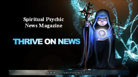 psychic medium Ian Scott