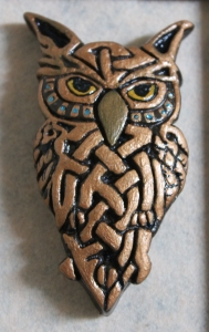 owl totem for sale