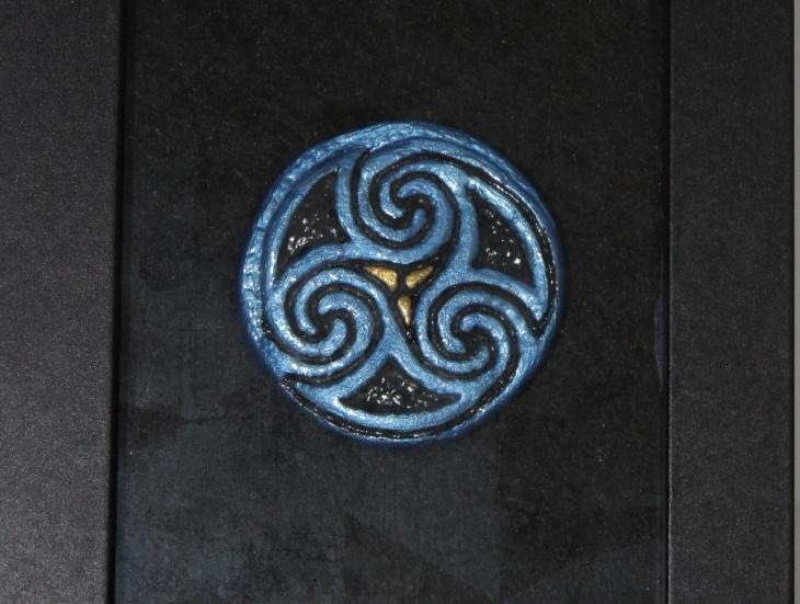 Triskelion Celtic Symbol Meaning Thrive On News Free Spirituality