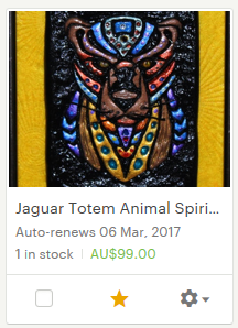 animal spirit guide jaguar