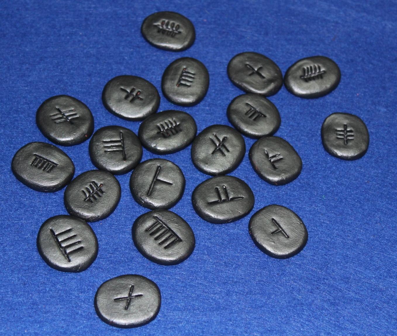 rune stones