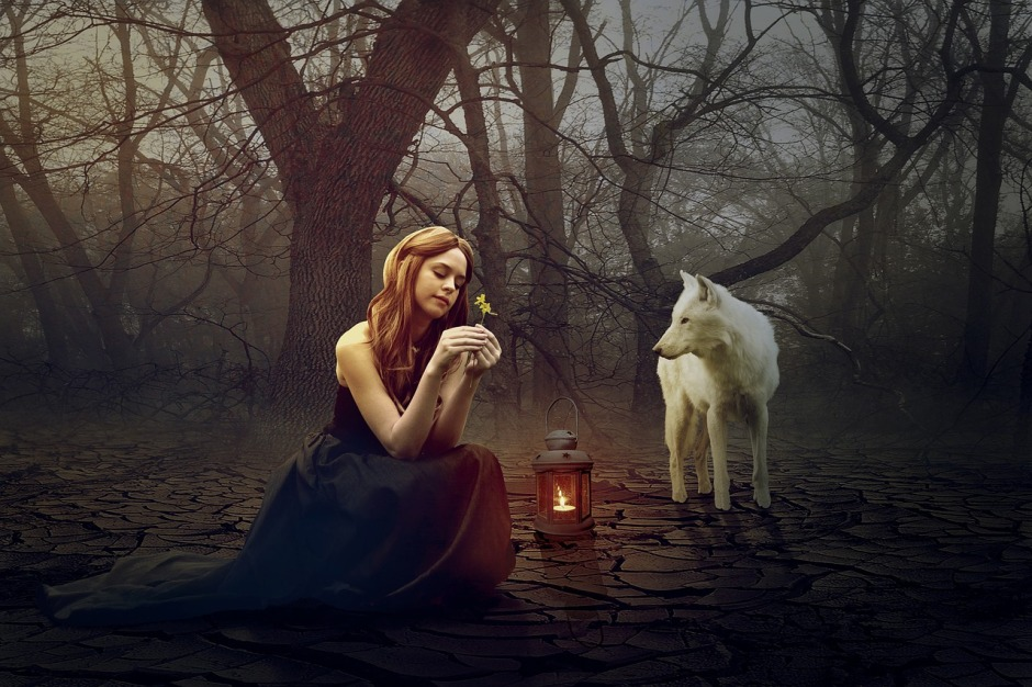 druid peace ritual