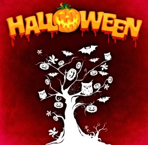 halloween rituals