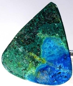 azurite healing crystal meanings