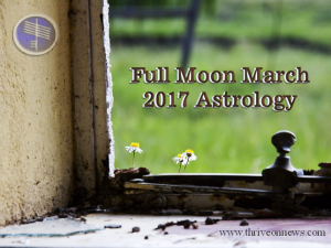 full moon meanings march 2017