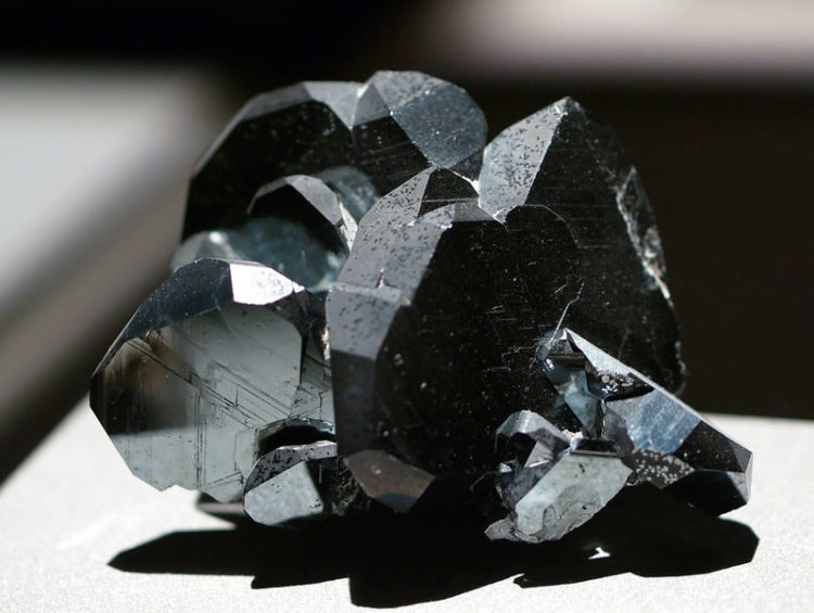 hematite crystal meaning