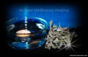 healing meditaiton
