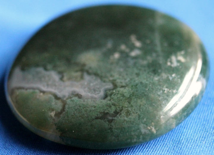 moss agate meaning